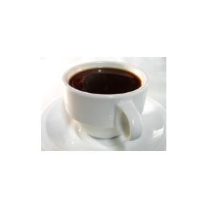 café solo americano