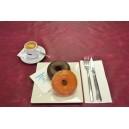 Donut de azucar