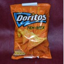 Doritos tex-mex