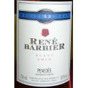 Vino blanco Rene Barbier (75 cl)