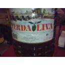 Aceite de oliva virgen extra, (5 litros)