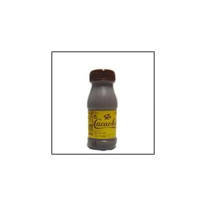 Cacaolat (botella de 25 cl)