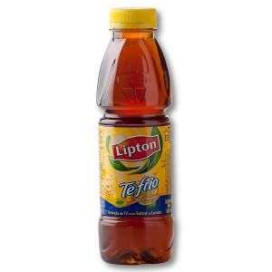 Té lipton (botella de 50 cl)