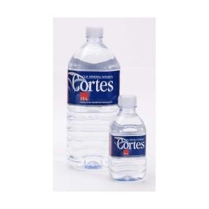 Agua sin gas 50 cl